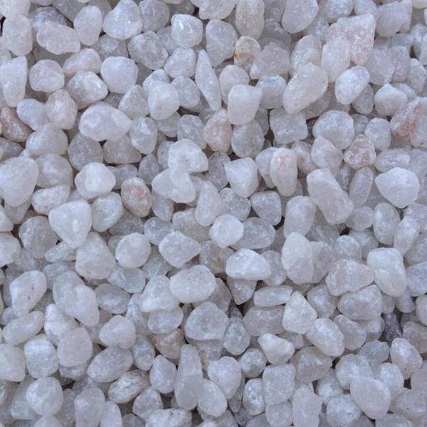 小编带你了解石英砂的用途教你区分石英砂的好坏