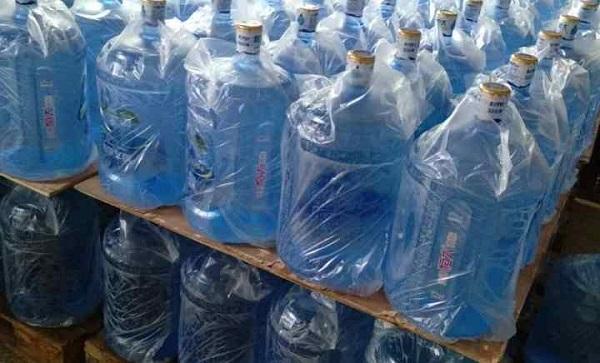 矿泉水桶装水配送