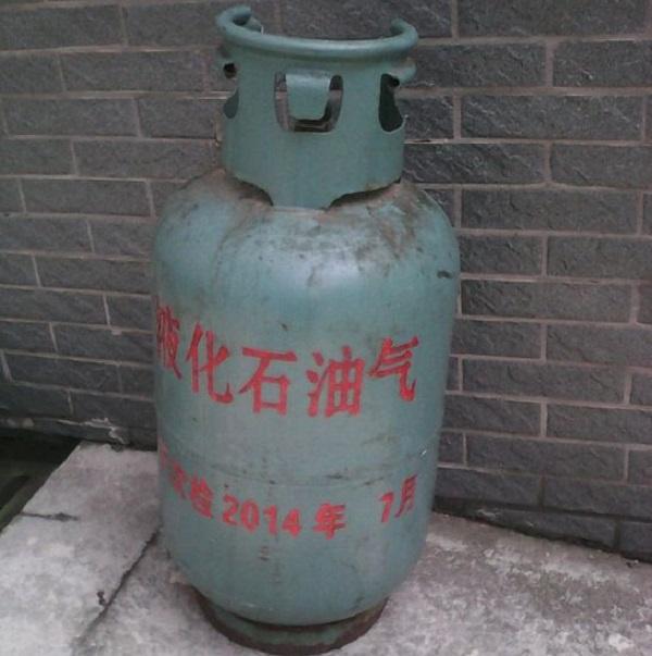 银川液化气配送