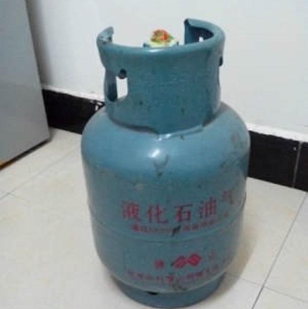 液化气钢瓶配送中心分享液化气的安全操作基本常识