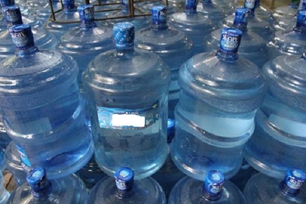 zhuan业的桶装水配送流程是什么样的呢?看完这篇文章你就知道了