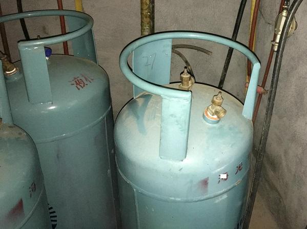 有关于液化气储存安全技术的相关知识