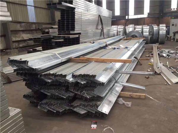 西安CZ型钢厂家