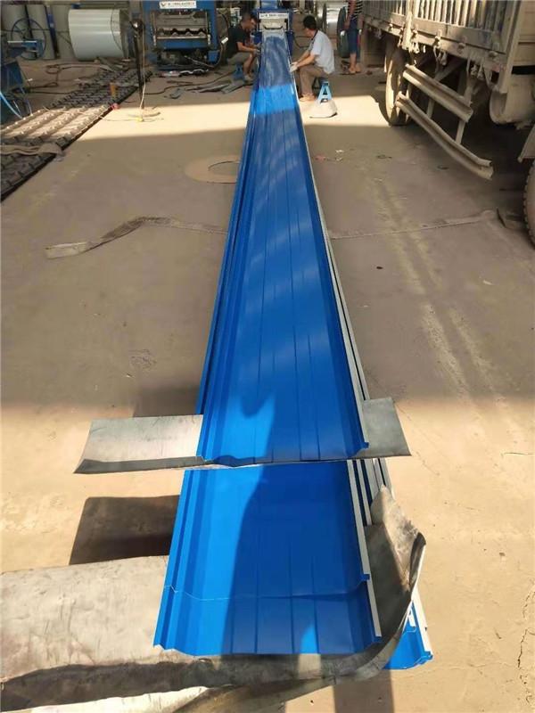 470型屋面板