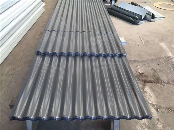 西安彩钢板批发