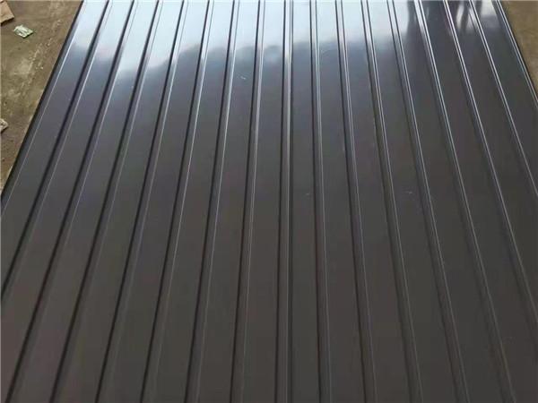 西安彩钢板价格