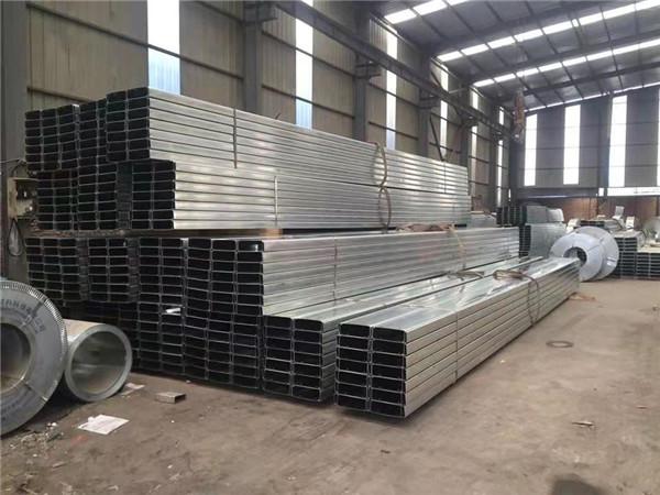 你以为钢结构几种型钢特性分析是什么吗?如果你不知道,让我们和小编一起学习