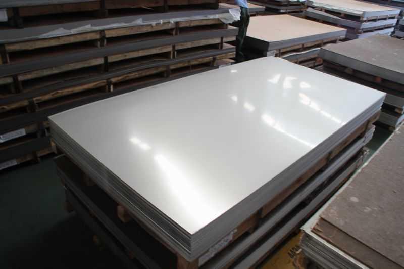 成都不锈钢板表面出现褐色锈斑点怎么处理