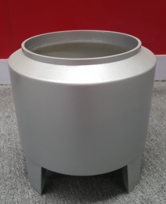 四川不锈钢管工程案例:制药设备