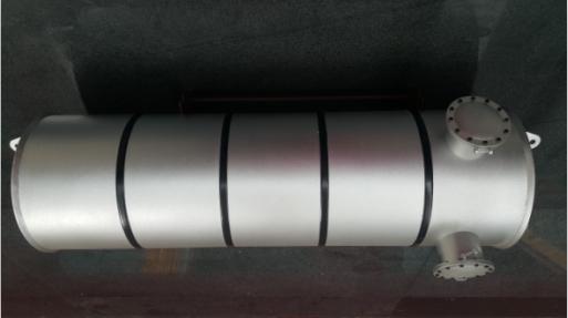 成都不锈钢板工程:水冷设备