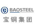 成都不銹鋼卷合作伙伴:寶鋼集團