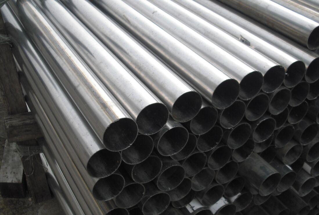 四川不锈钢焊管
