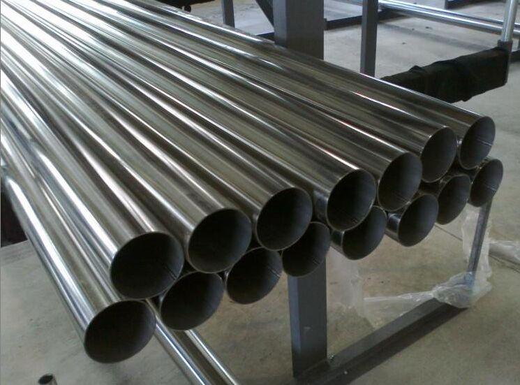 成都不锈钢焊管