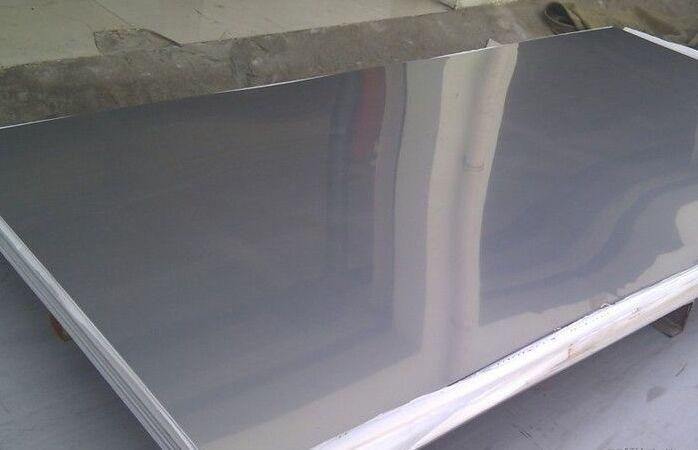 成都不锈钢耐热板