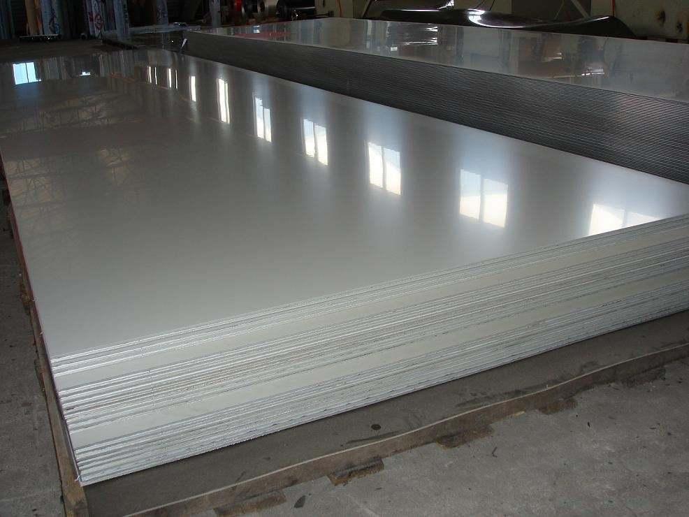 成都430不锈钢板