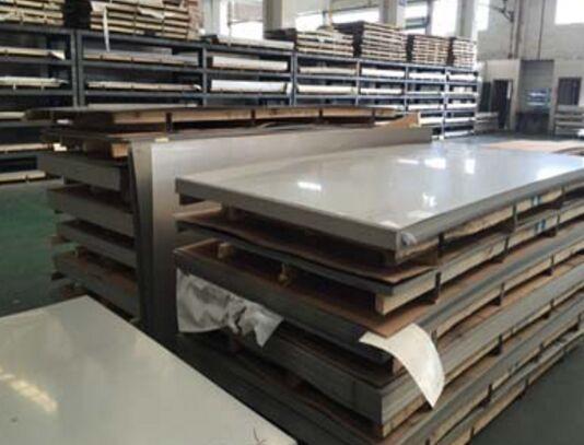 大家不知道的成都304不锈钢板面临的问题