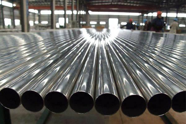 成都不銹鋼管焊管酸洗鈍化及規格