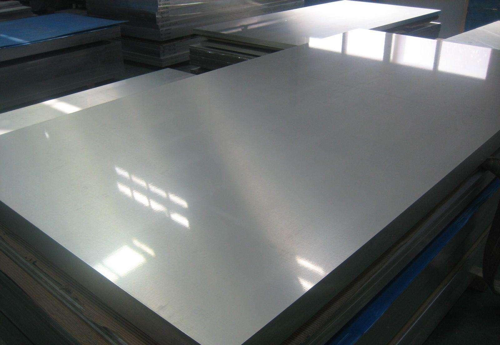 四川不锈钢板生锈原因和作用