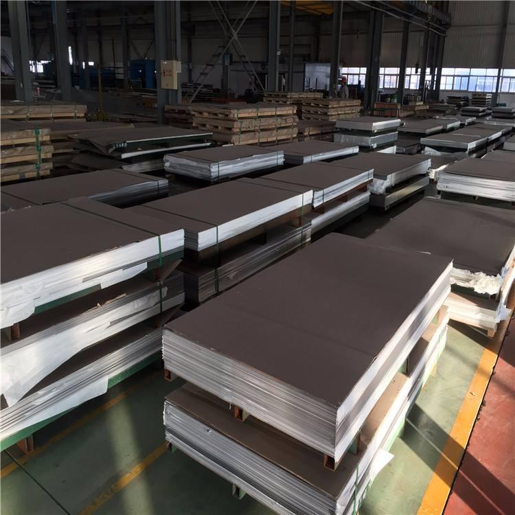 成都不銹鋼板材料區別和檢驗注意