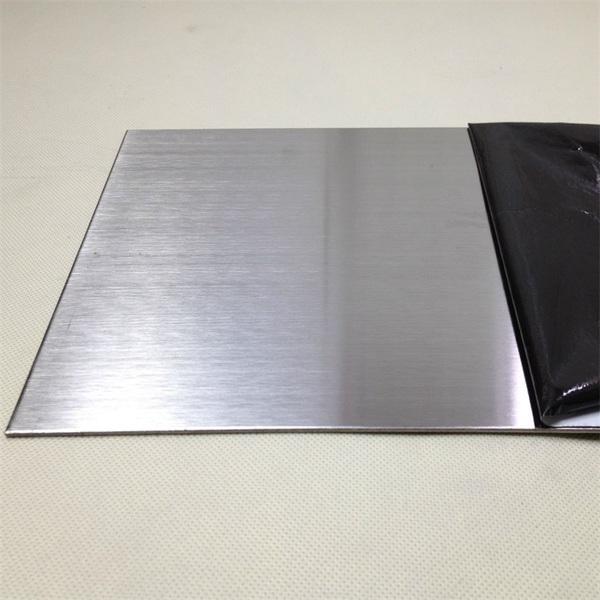 哪種材質的成都不銹鋼板加工質量好