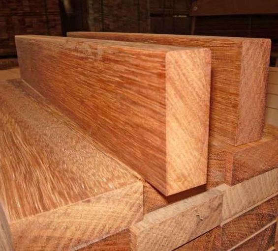 成都防腐木木材廠家