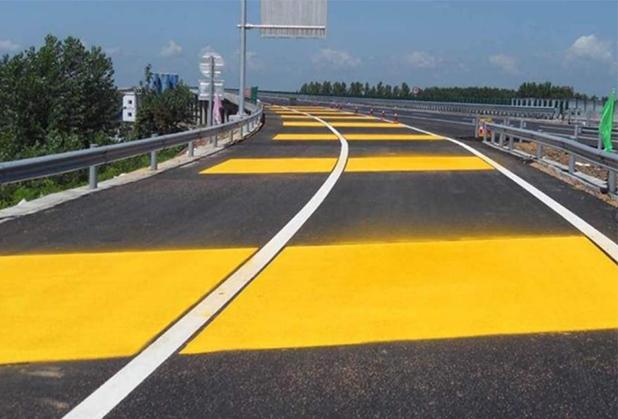 成都防滑路面施工