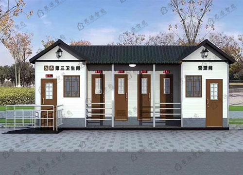 移动厕所-SYFG-003
