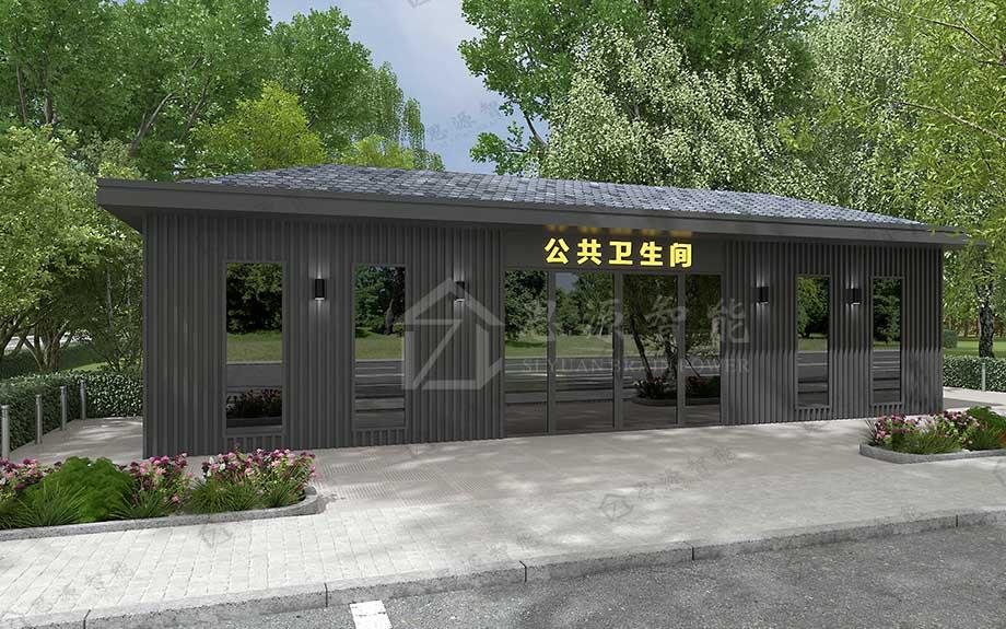 陕西移动厕所-SYXD-020