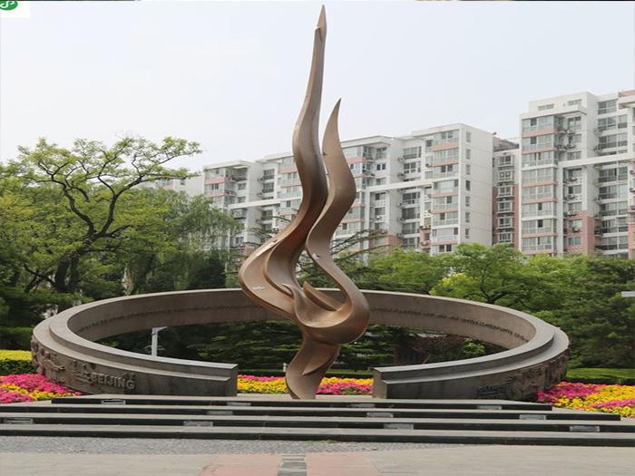 园林景观雕塑厂家