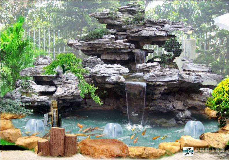假山喷泉设计喷泉有哪些以及银川假山流水喷泉有哪些作用呢?你还不来了解一下吗?