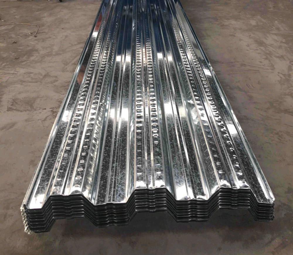西安楼承板生产