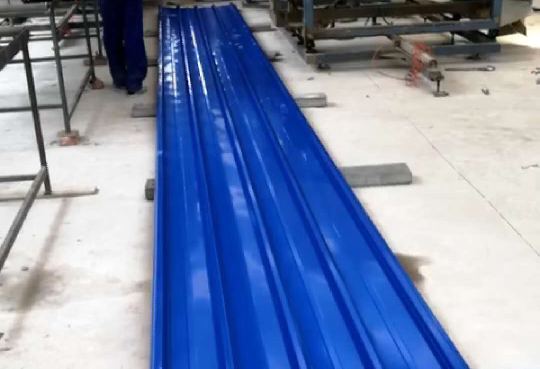 陕西彩钢板生产