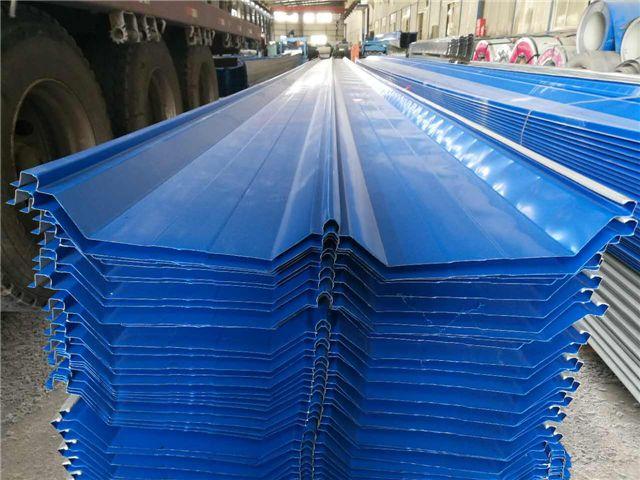 如何维护保养彩钢板厂房?且看陕西彩钢板厂来讲解