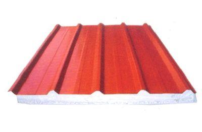 关于彩钢夹芯板在不同领域的应用,陕西EPS复合板厂来分享分享