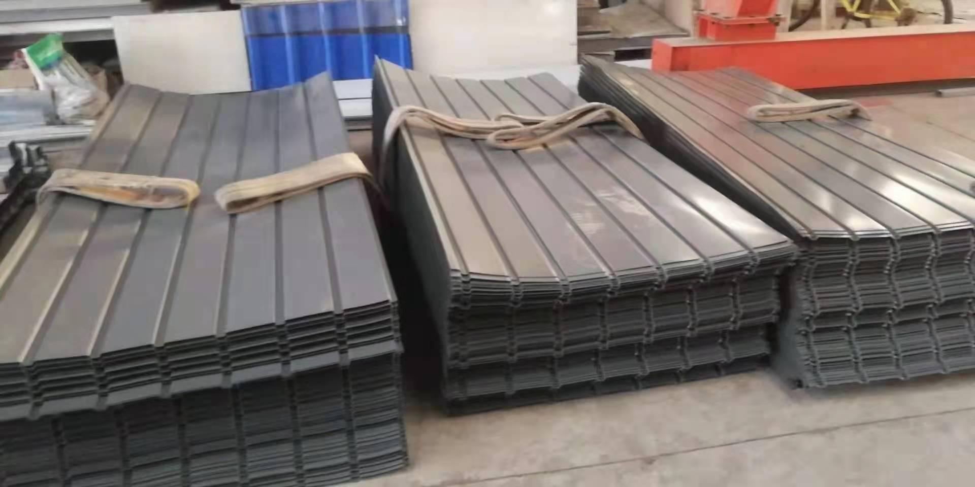 陕西彩钢板厂家