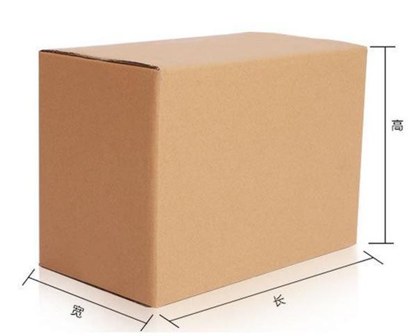 西安纸箱价格