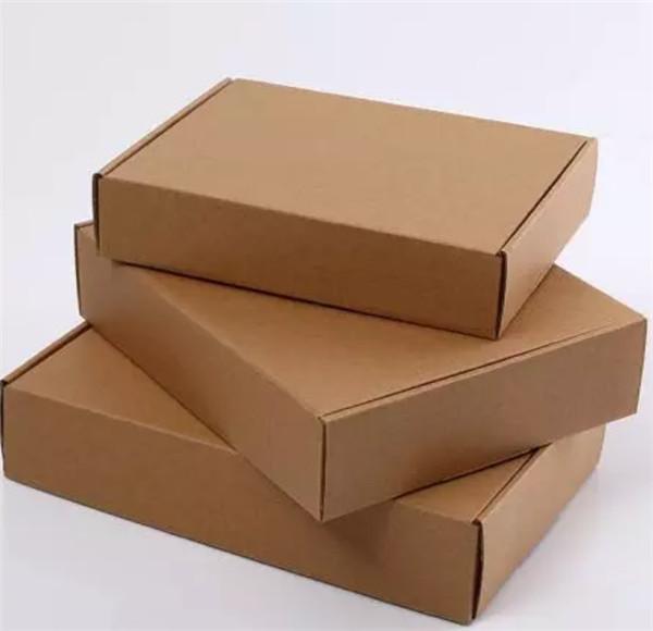 西安纸盒批发