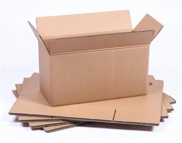西安纸箱批发