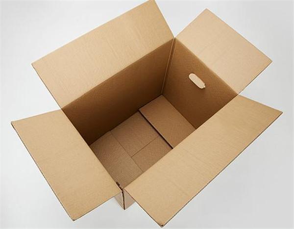 西安纸箱在定制时要注意哪些?