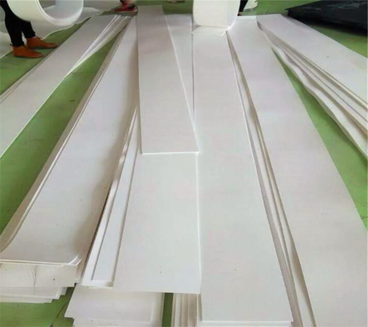 你知道陕西四氟板生产加工过程中有什么需要注意的吗?