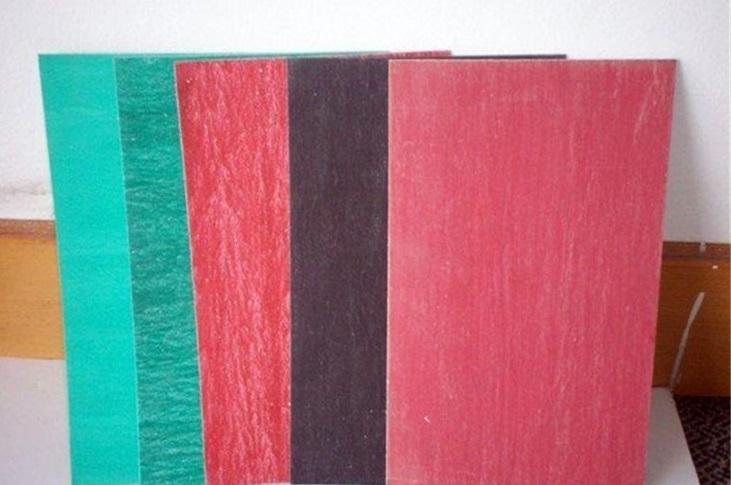 关于石棉橡胶板的特点及其用途,看完你就知道了