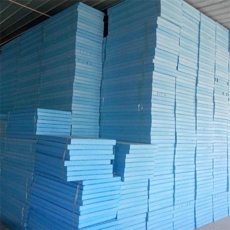 陕西挤塑板生产