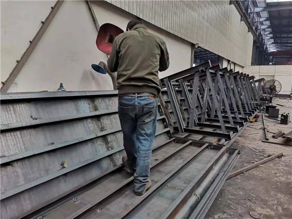 陕西丰源钢模告诉我们关于箱梁模板小常识