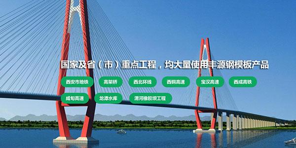 陕西桥梁钢模板生产销售