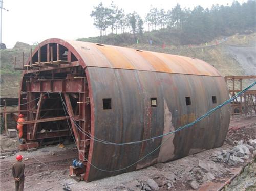 陕西桥梁钢模板生产