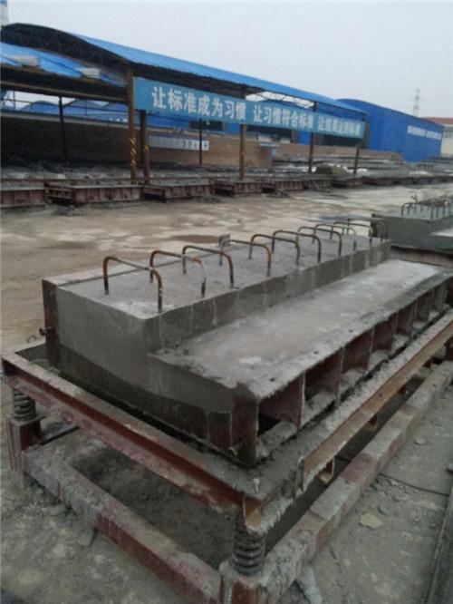 陕西桥梁钢模板制造