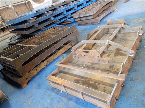 陕西公路钢模板遮板