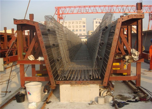 陕西桥梁钢模板