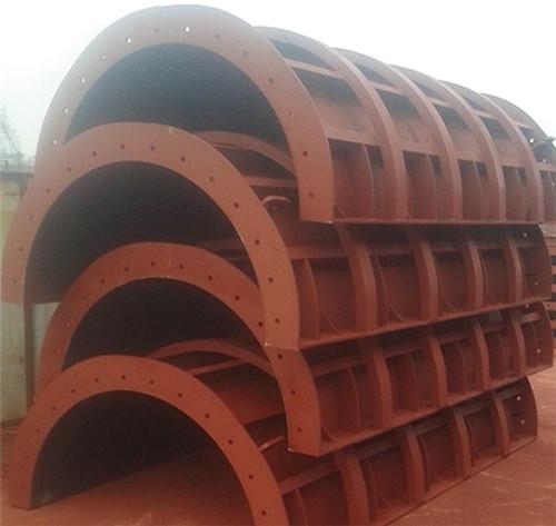 桥梁钢模板在施工时需要注意事项