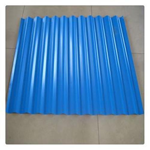 西安彩钢瓦生产